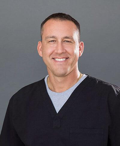 Dr. Crupi headshot
