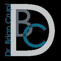 Dr. Brian Crupi logo